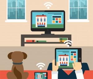 dispositivos conectados a la red wifi