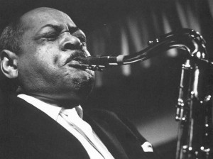 Coleman Hawkins WordPress