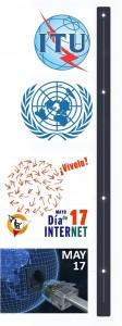 Cronología de eventos de Día de Internet