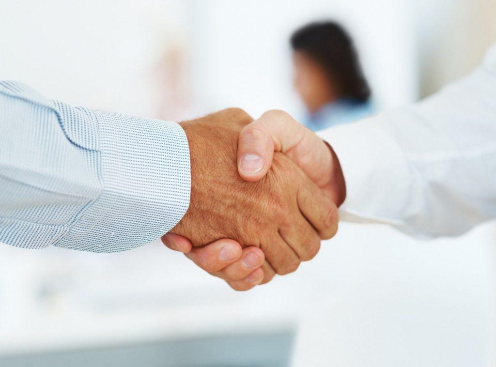 Confianza con los clientes