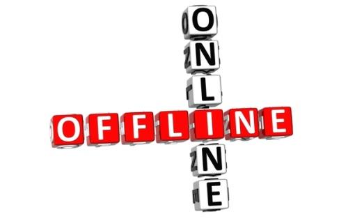 Off line y Online