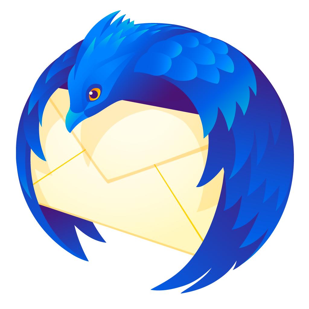 Logo Tunderbird