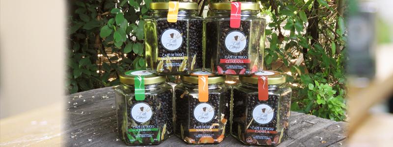 Productos El café del campo